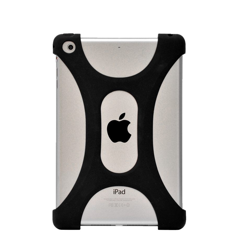Palmo for All iPad mini, 1/2/3/4. Black