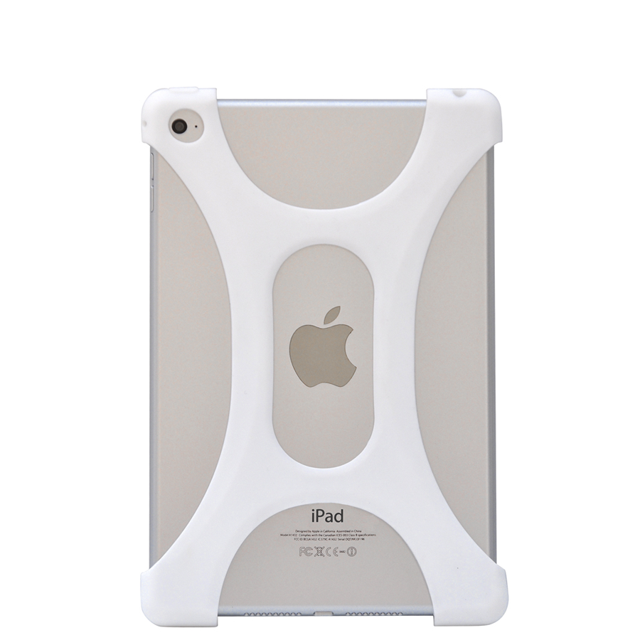 Palmo for All iPad mini, 1/2/3/4. White
