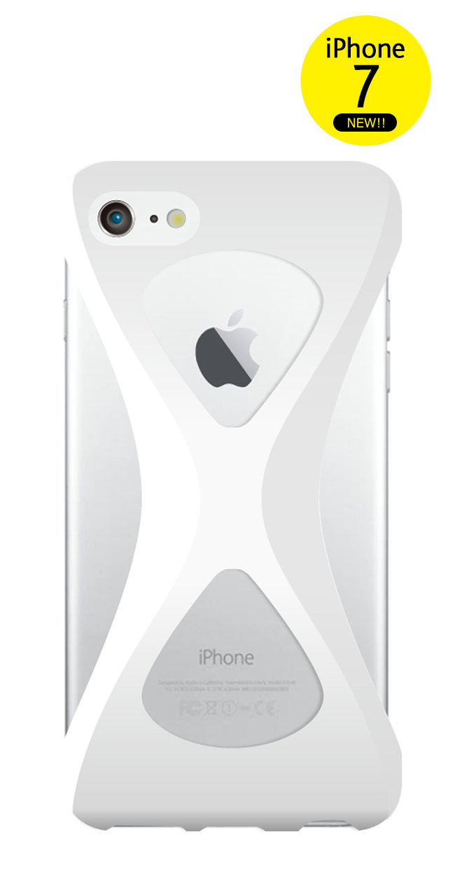 Palmo for iPhone7 White