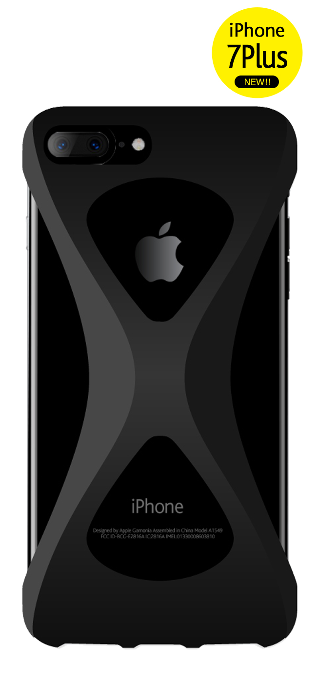Palmo for iPhone6 Black
