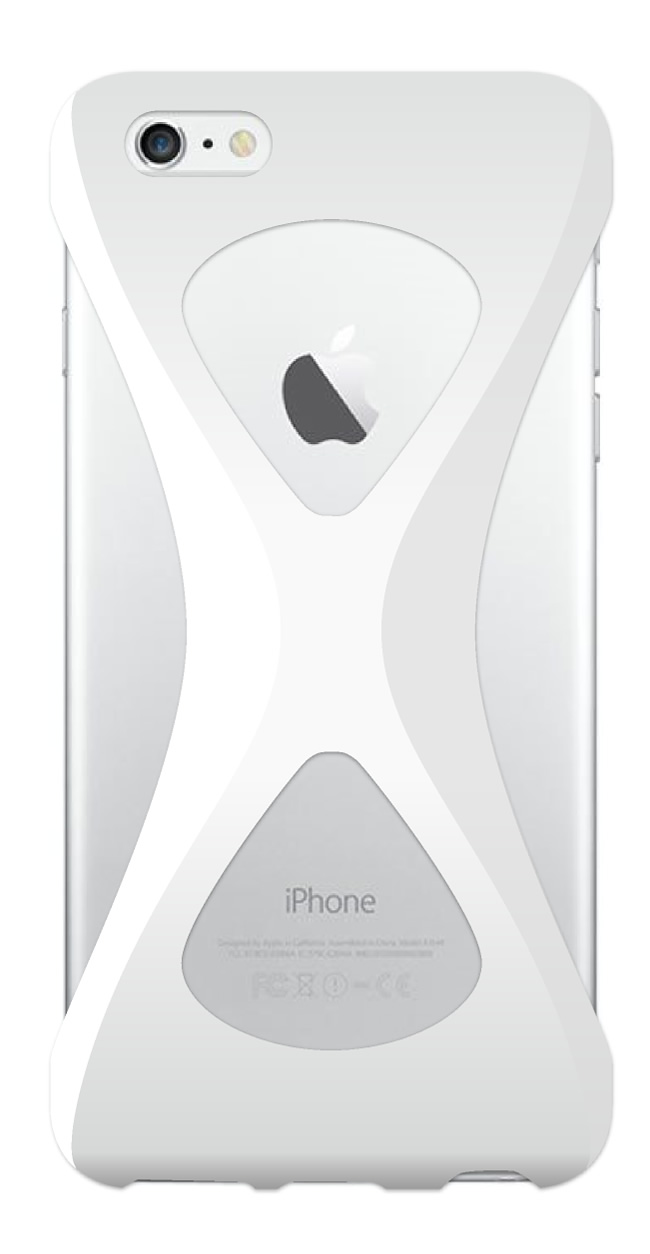 Palmo for iPhone6Plus White