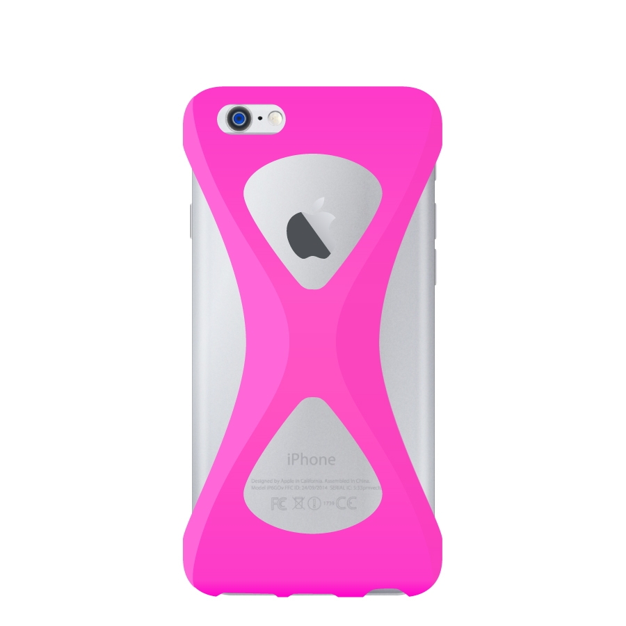 Palmo for iPhone6 Pink