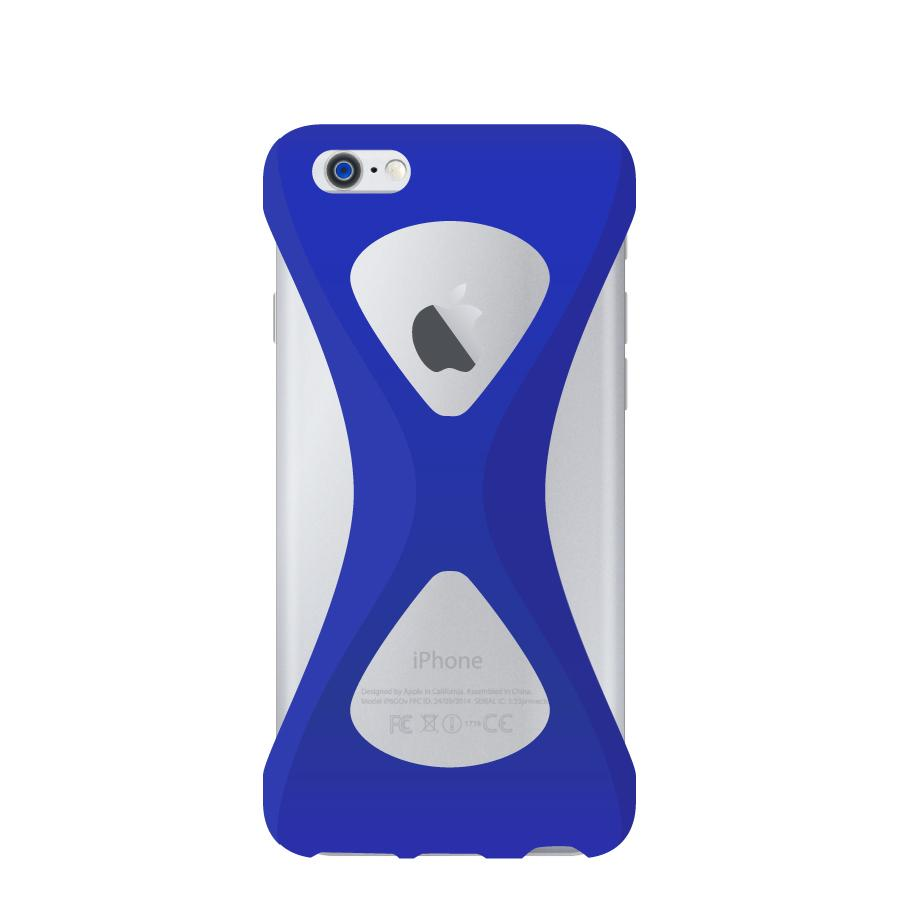 Palmo for iPhone6 Blue