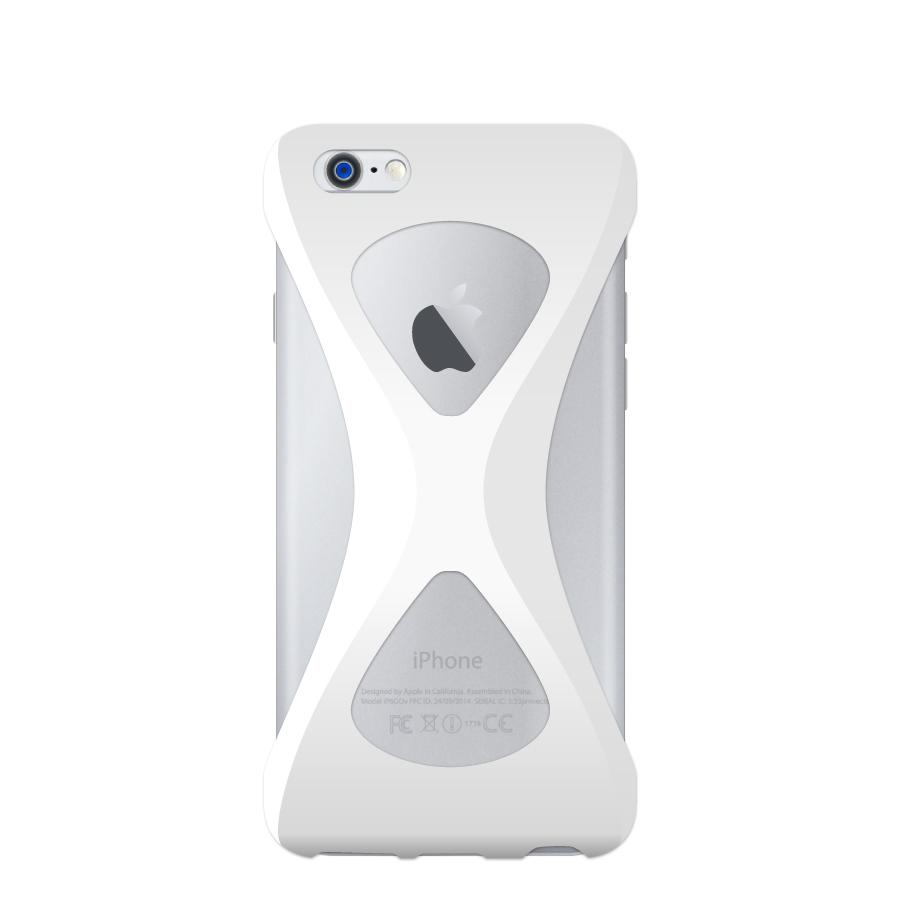 Palmo for iPhone6 White