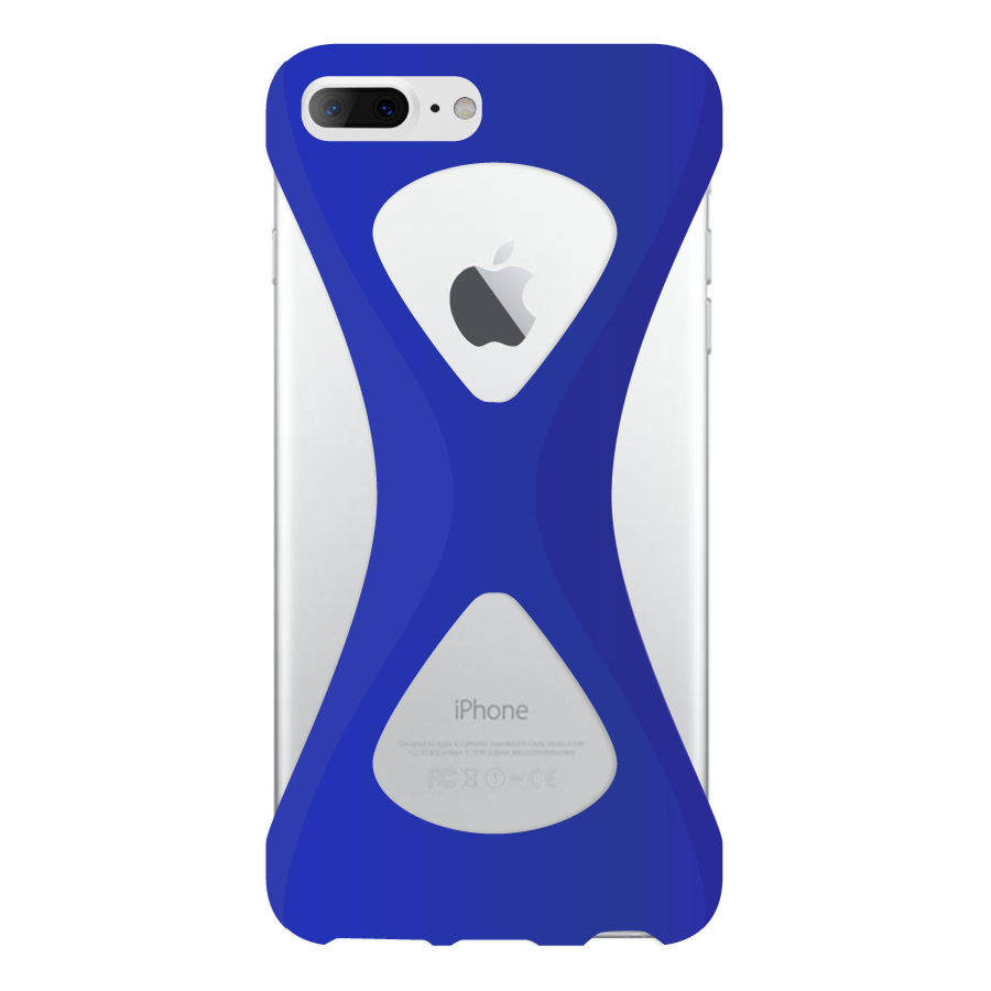 Palmo for iPhone7Plus Blue