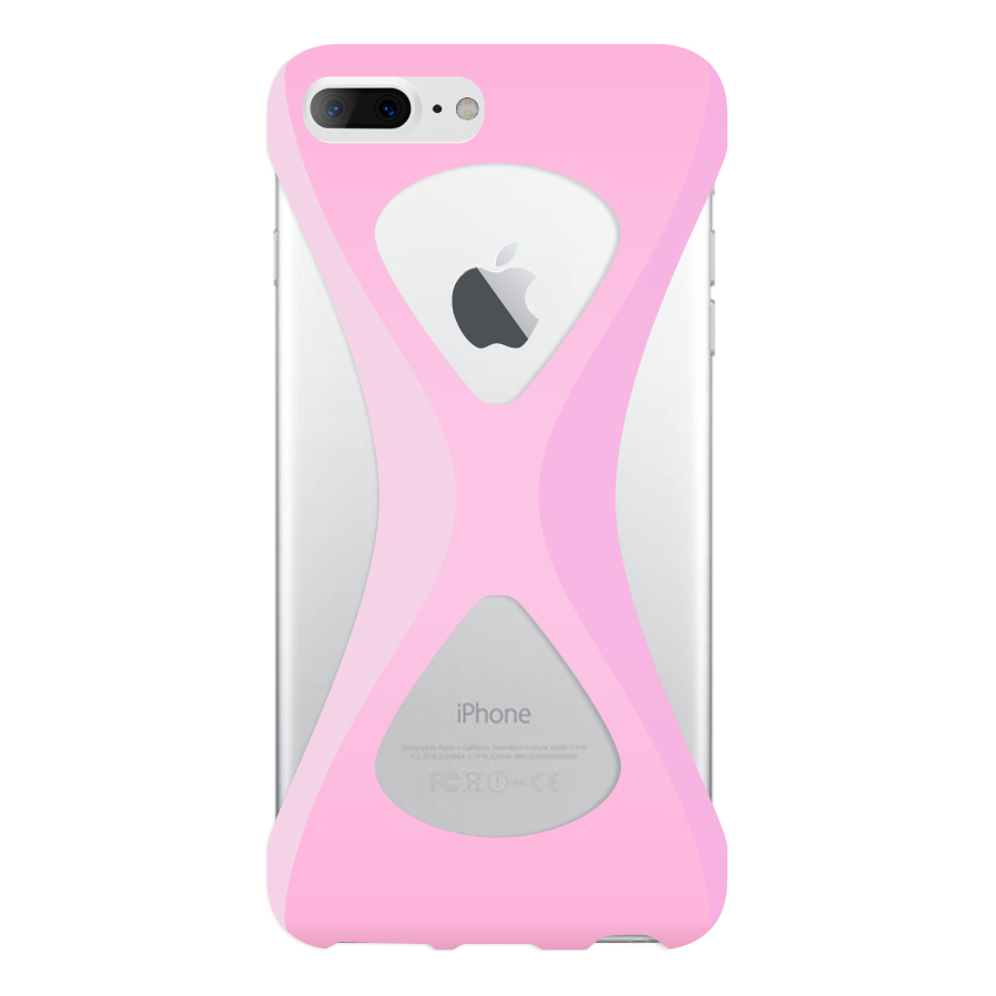 Palmo for iPhone7Plus Light Pink