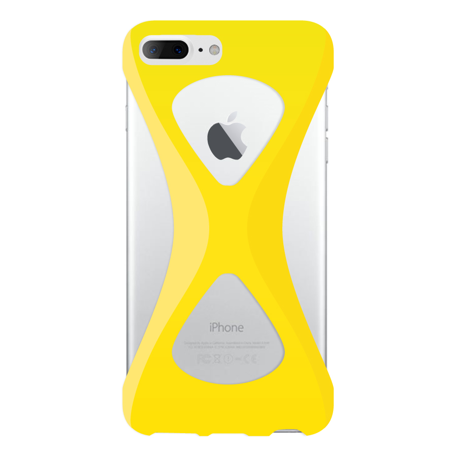 Palmo for iPhone7Plus Yellow