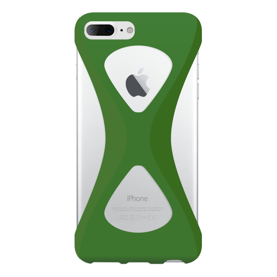 Palmo for iPhone7Plus Green