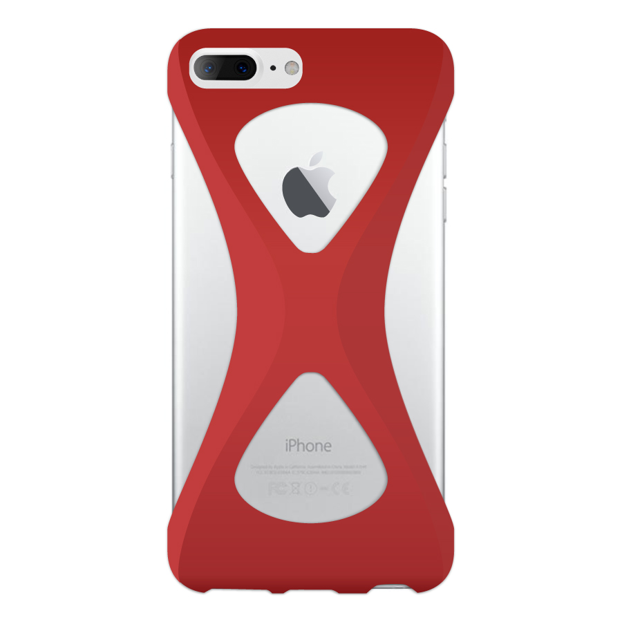 Palmo for iPhone7Plus Red