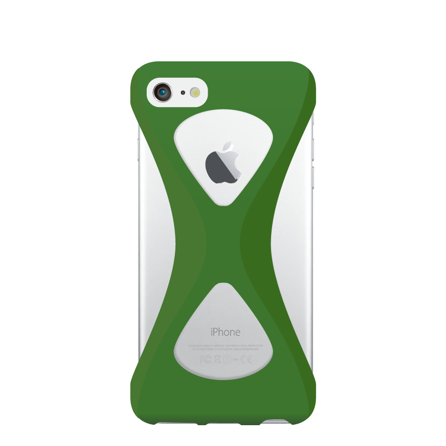 Palmo for iPhone7 Green