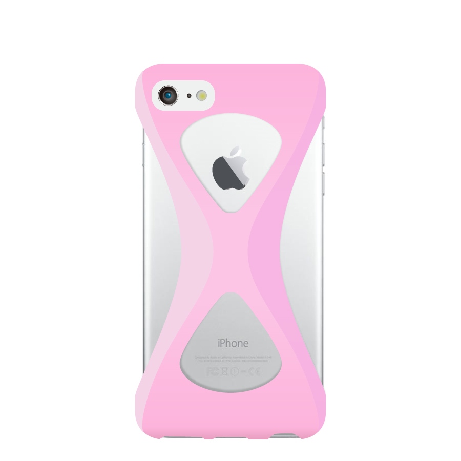 Palmo for iPhone7 Lightpink