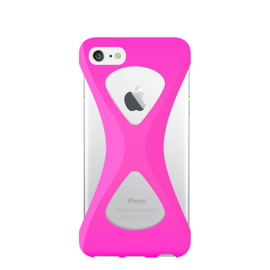Palmo for iPhone7 Pink