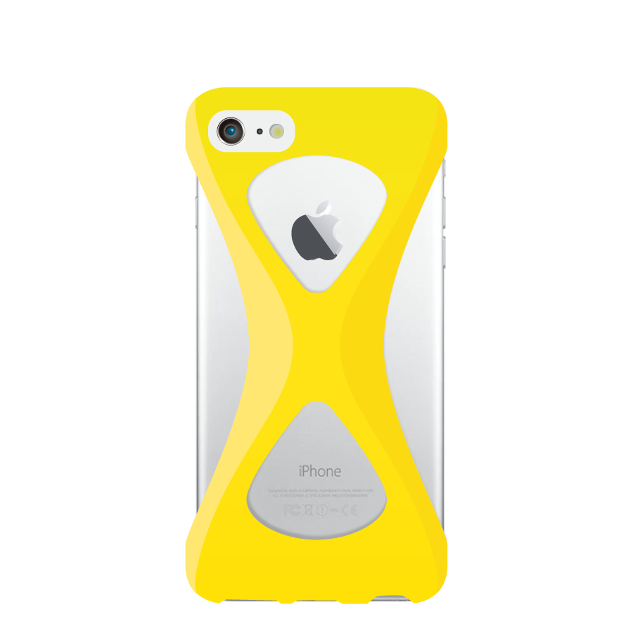 Palmo for iPhone7 Yellow